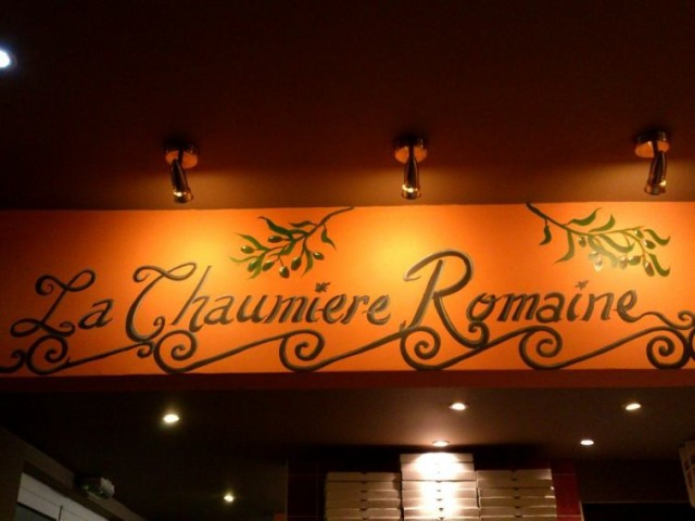 La Chaumière Romaine